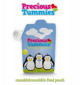 precious tummies