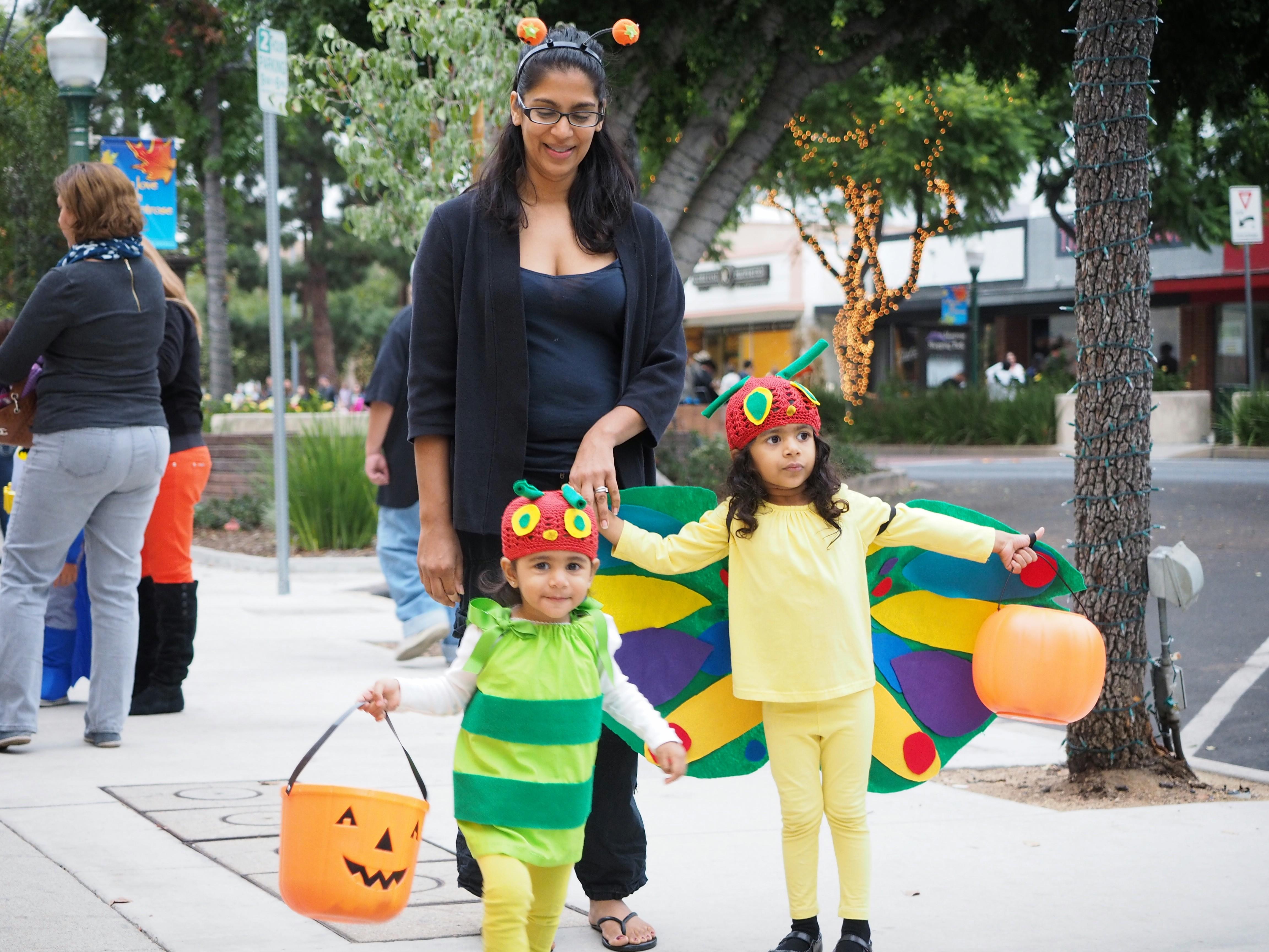 Diy very hungry caterpillar costume and beautiful butterfly costume olympus digital camera solutioingenieria Gallery